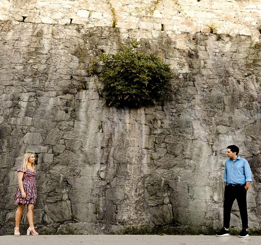 Engagement a Varazze / Mattia+Michela